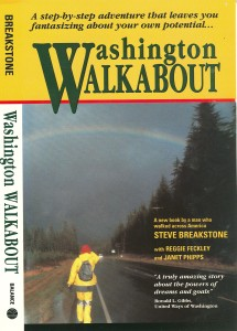 Cover of Washington Walkabout